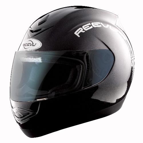 Reevu MSX1 - шлем с зеркалом заднего вида