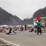 Зимний Кубок России по картингу 2013