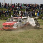 «Ретро-Минск 2014»: Autofight
